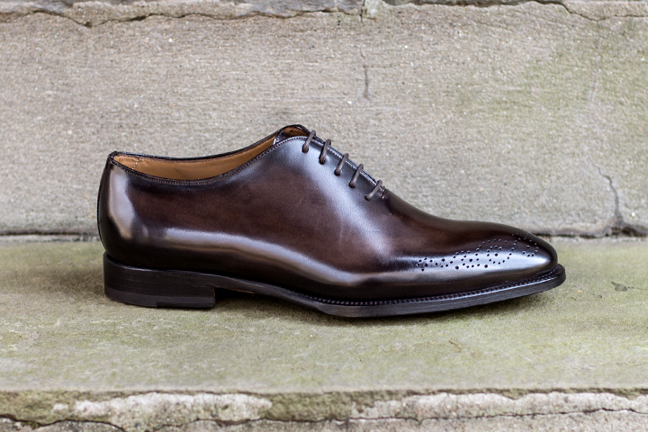 Correspondent Shoes' Latest Offering