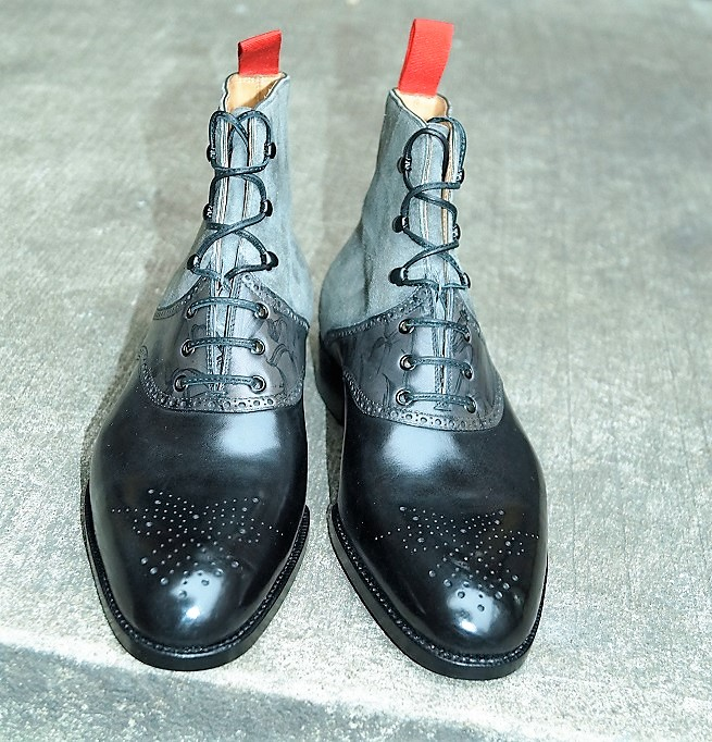 My Saint Crispins Boots - Review