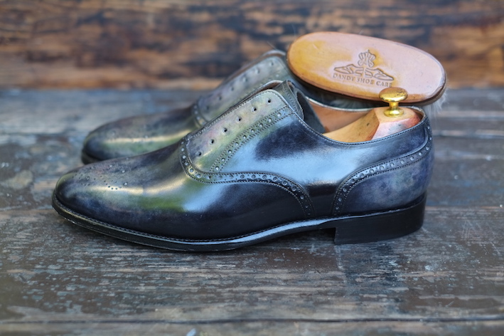Dandy Shoe Care x J.FitzPatrick Boot Edition -- Now Live!