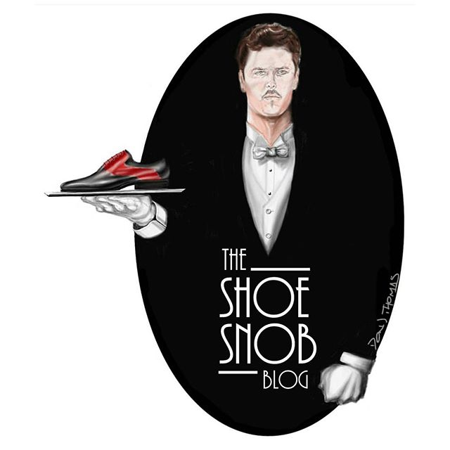 Merry Christmas from The Shoe Snob