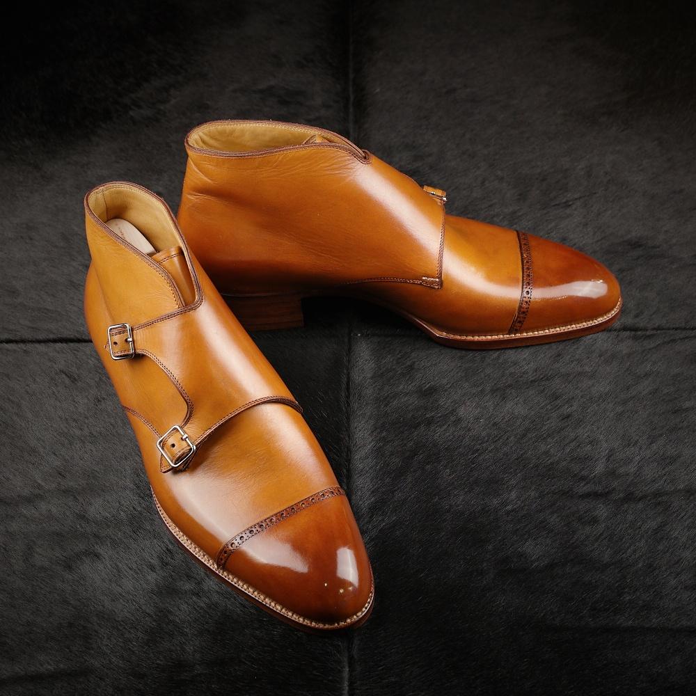 The New Leatherfoot Emporium