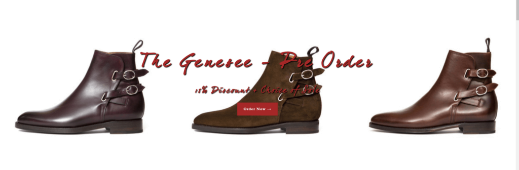 J.FitzPatrick - 3 for 2 Driving Loafers, New Sebastien, Re-Stock and Jodhpur Pre-Sale