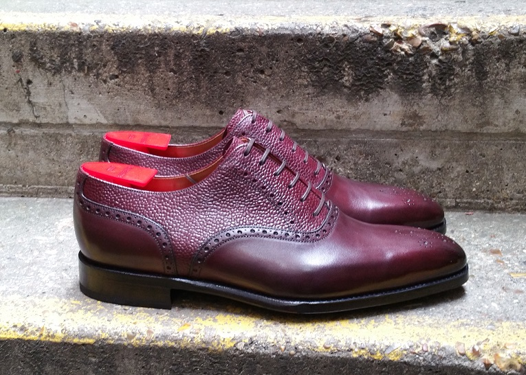The Shoe Snob/J.FitzPatrick Updates for A/W