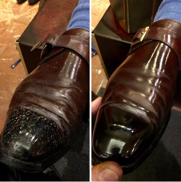 No Matter How Much You Spend, Leather Is Not Invincible!