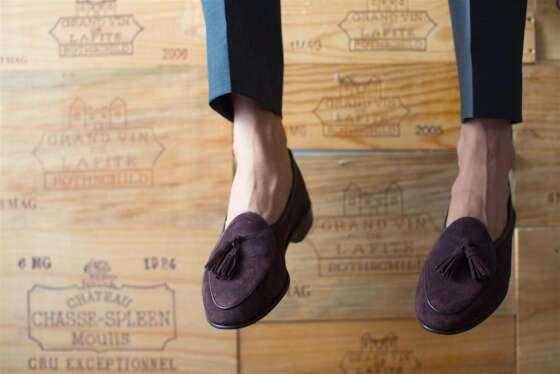 Baudoin & Lange 'Sagan' Loafer Review