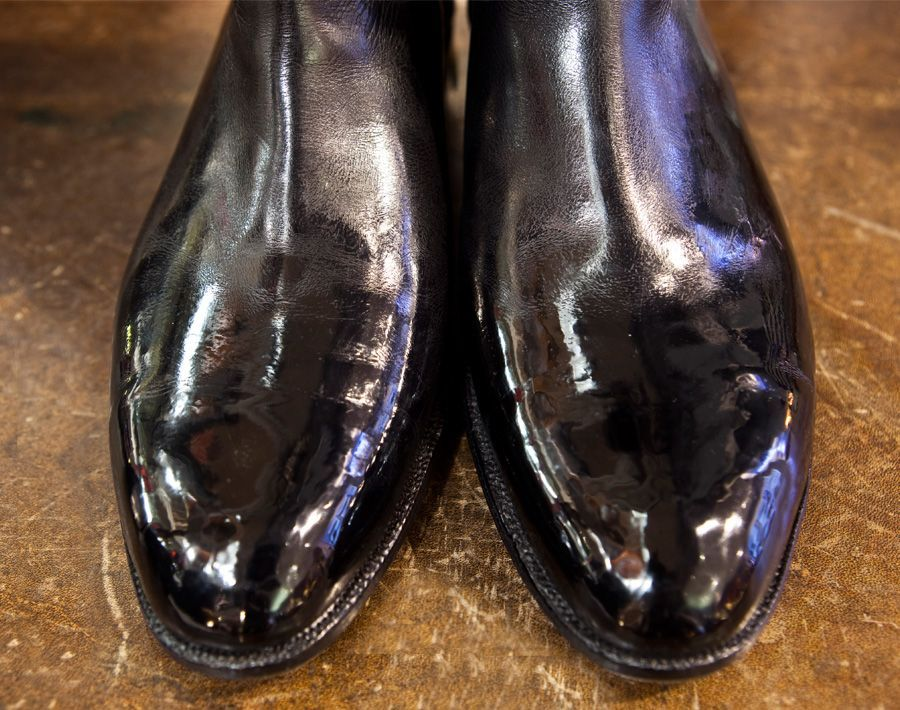 The Shoe Snob Looks for Part-Time Worker