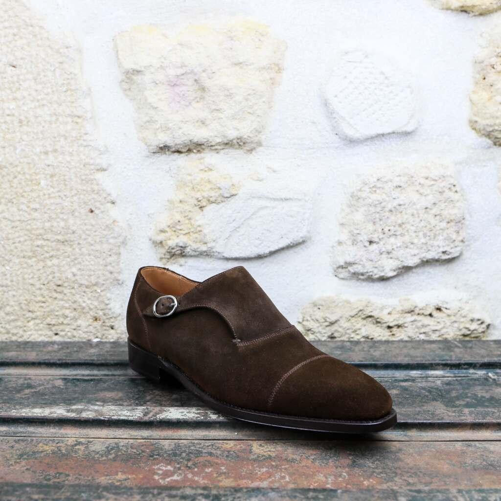 J.FitzPatrick Footwear Now Stocked in Paris at La Garçonnière