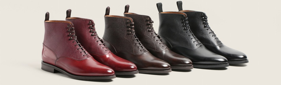 JF Shoes x The Shoe Snob - Our New Jodhpur Boot, Black Friday & New Massdrop