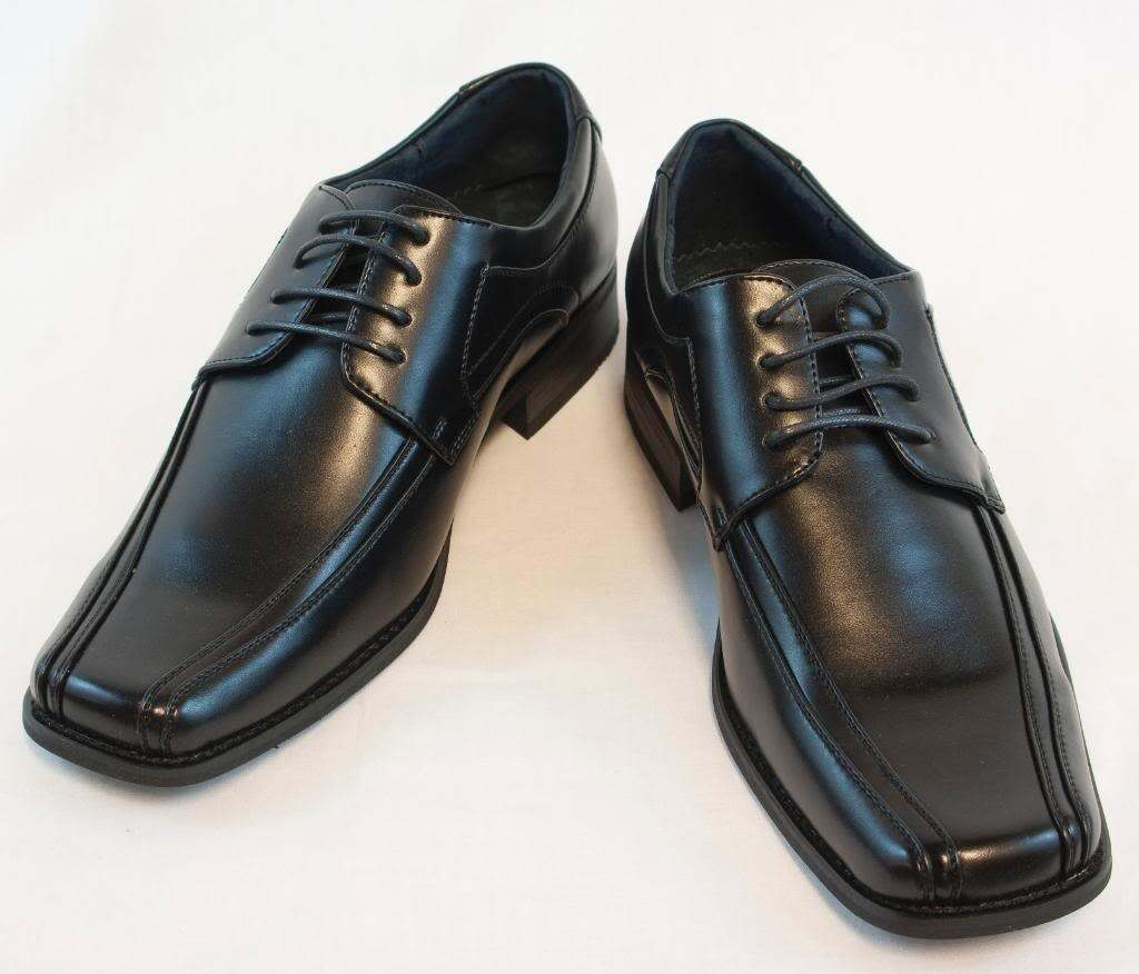 THINGS TO KNOW ABOUT SHOES PART 6: 51-60