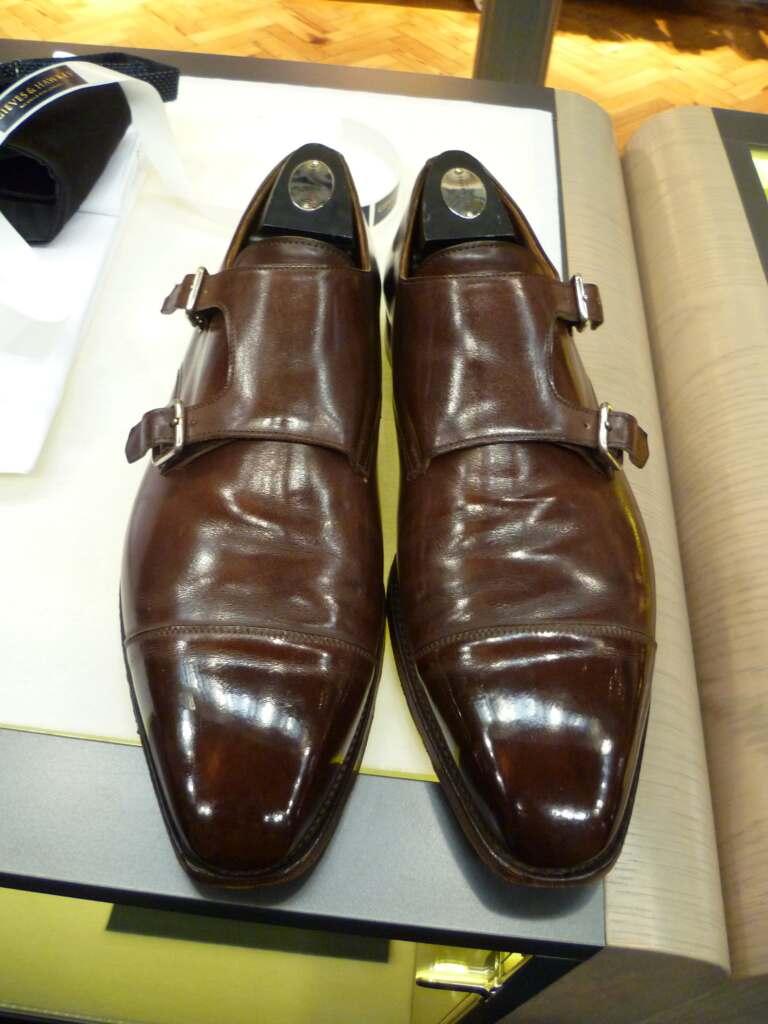 How Long Should My Shoes Last?