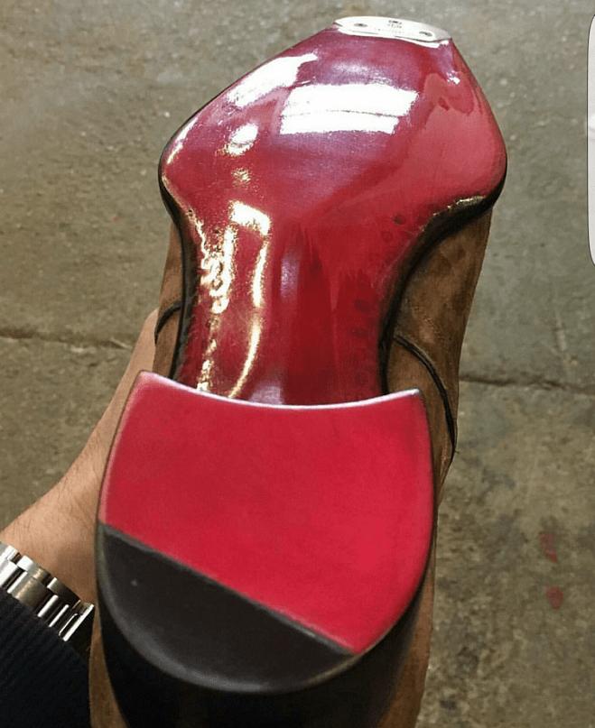 Leather Soles vs Rubber Soles