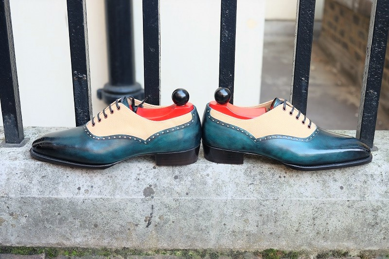 Fugashin Saigon - Shoe Review