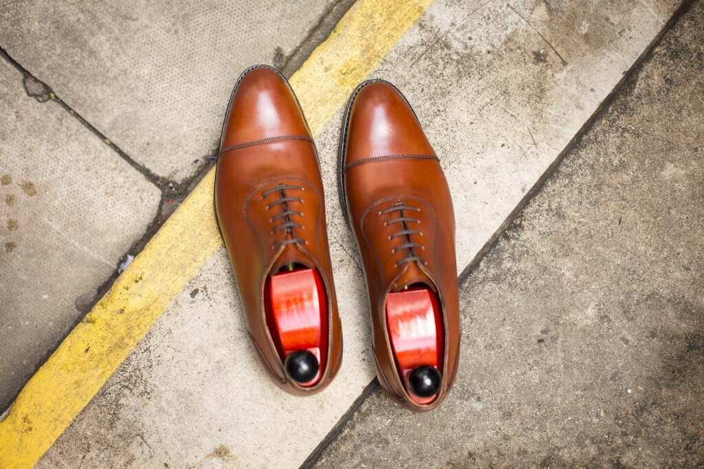 J.FitzPatrick Footwear New GMTOs Now Live