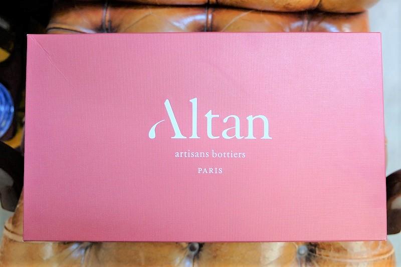 Altan Bottier - The Review
