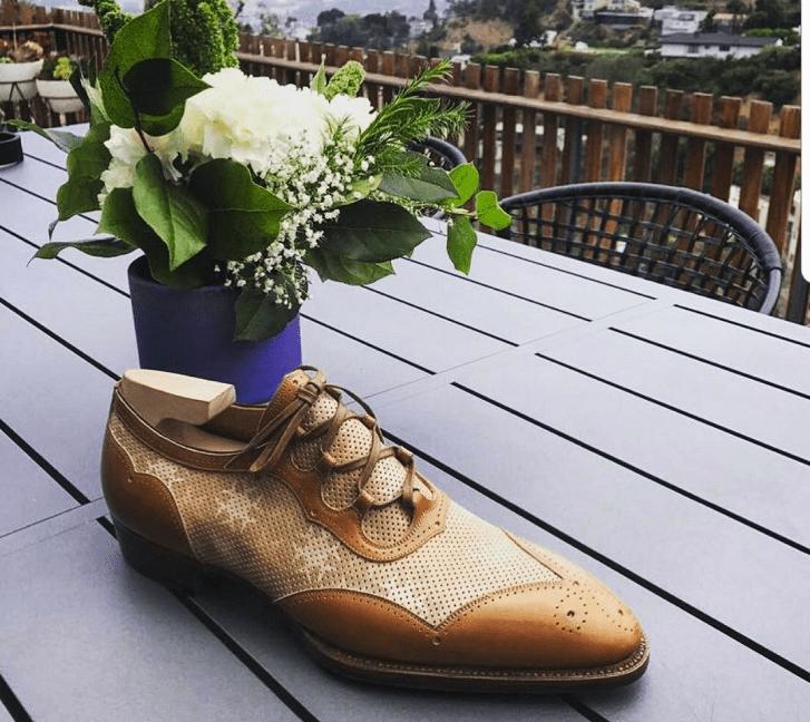 The New Bestetti Shoe