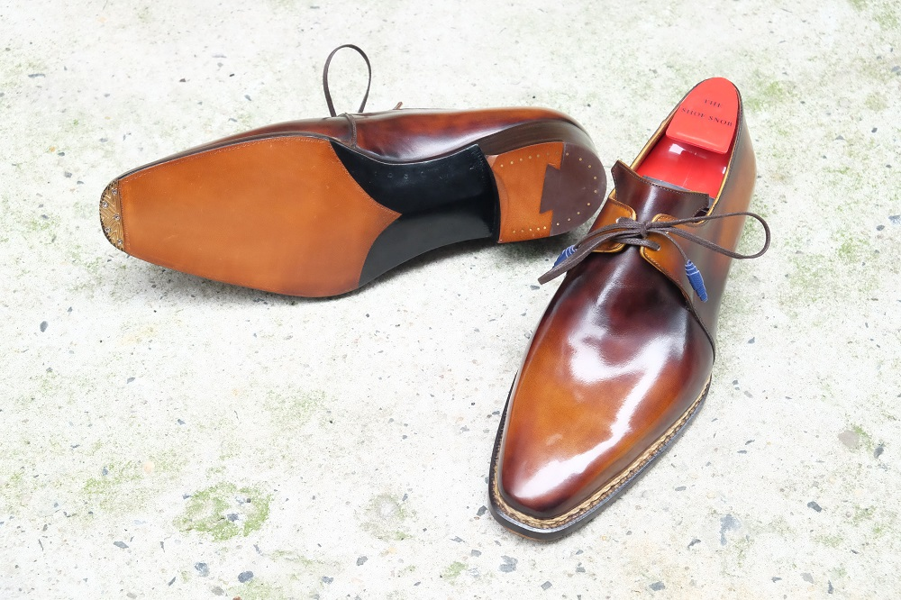 Fugashin Another write up for the Vietnamese Kings of Shoemaking