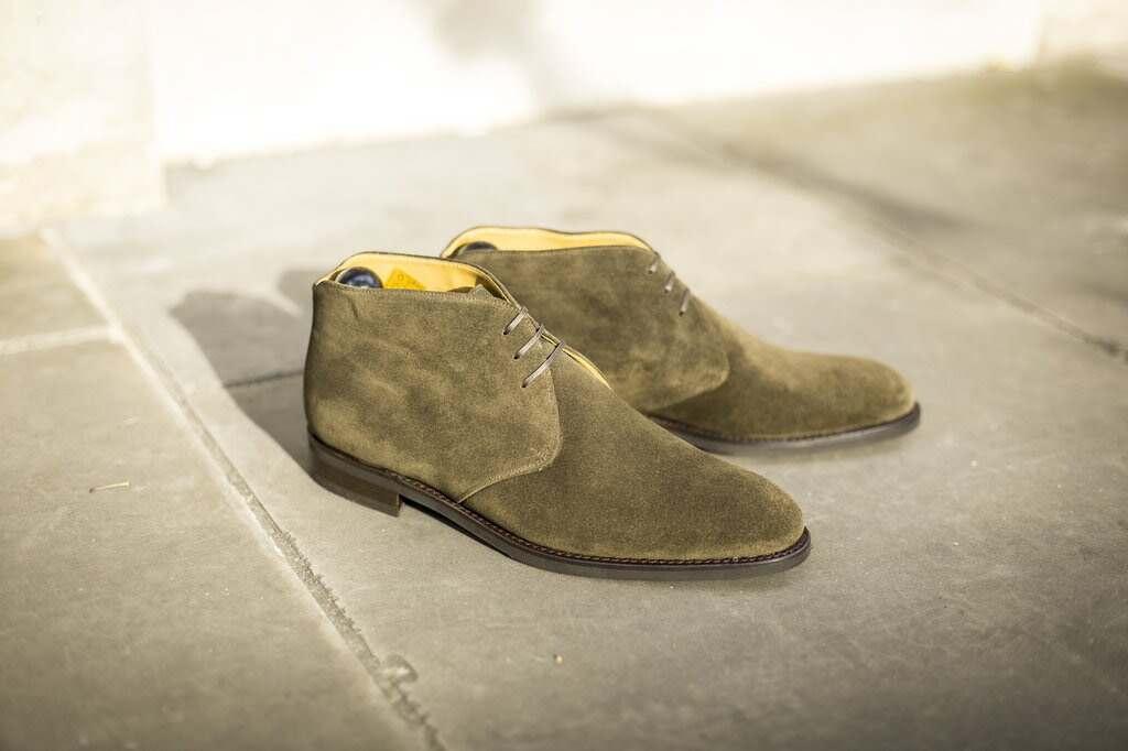 J.FitzPatrick Footwear - Final Markdown of 50% off Selected Models