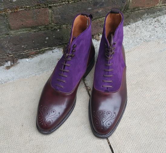 The Shoe Snob & J.FitzPatrick Footwear Return to Singapore
