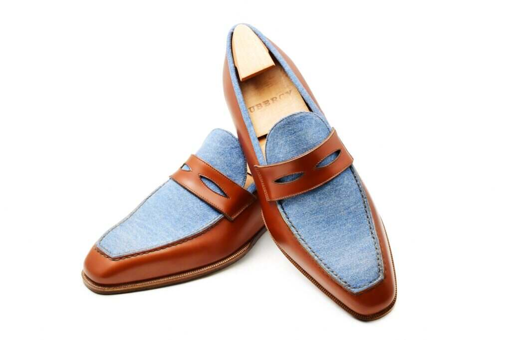 New Aubercy Loafers