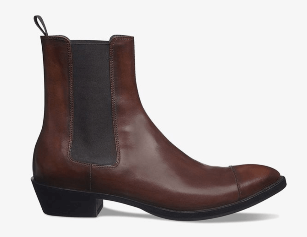 Cowboy Boots by Berluti -- French Fashion House Goes Western!
