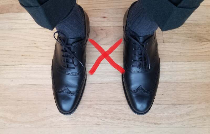 Pet Peeves in The Shoe Industry - Part 1