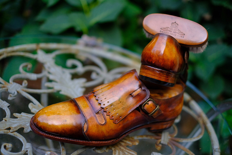 Calzoleria Carlino - New Bespoke Footwear on the Block!