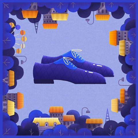 The Shoe Snob x R. Culturi Project - Which Image Do You Prefer?