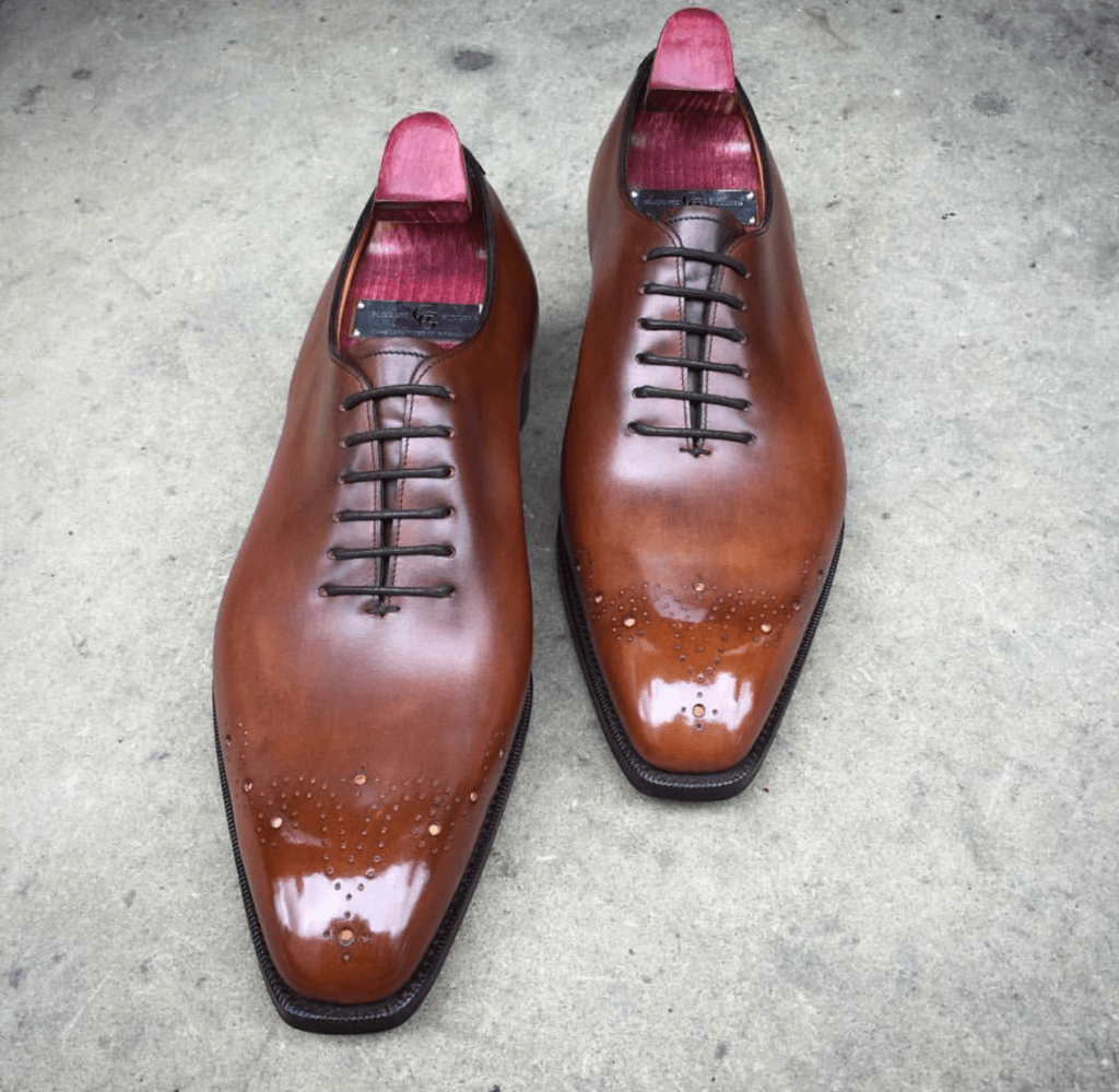 Pet Peeves in the Shoe Industry - The List - The First Ten
