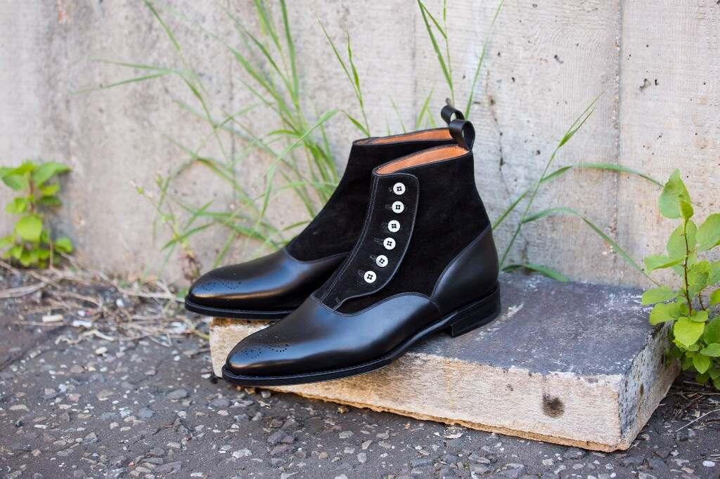 J.FitzPatrick Footwear - Paris Trunk Show March 2nd/3rd