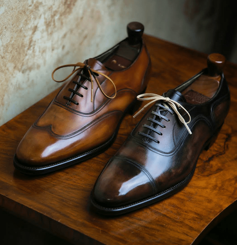 London Super Trunk Show 2018 - Brand Highlight #1 - Clematis Ginza