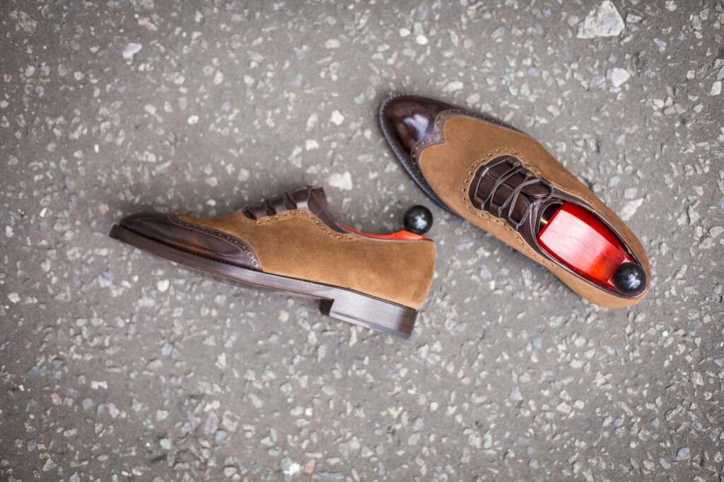 J.FitzPatrick Footwear New GMTOs 2018