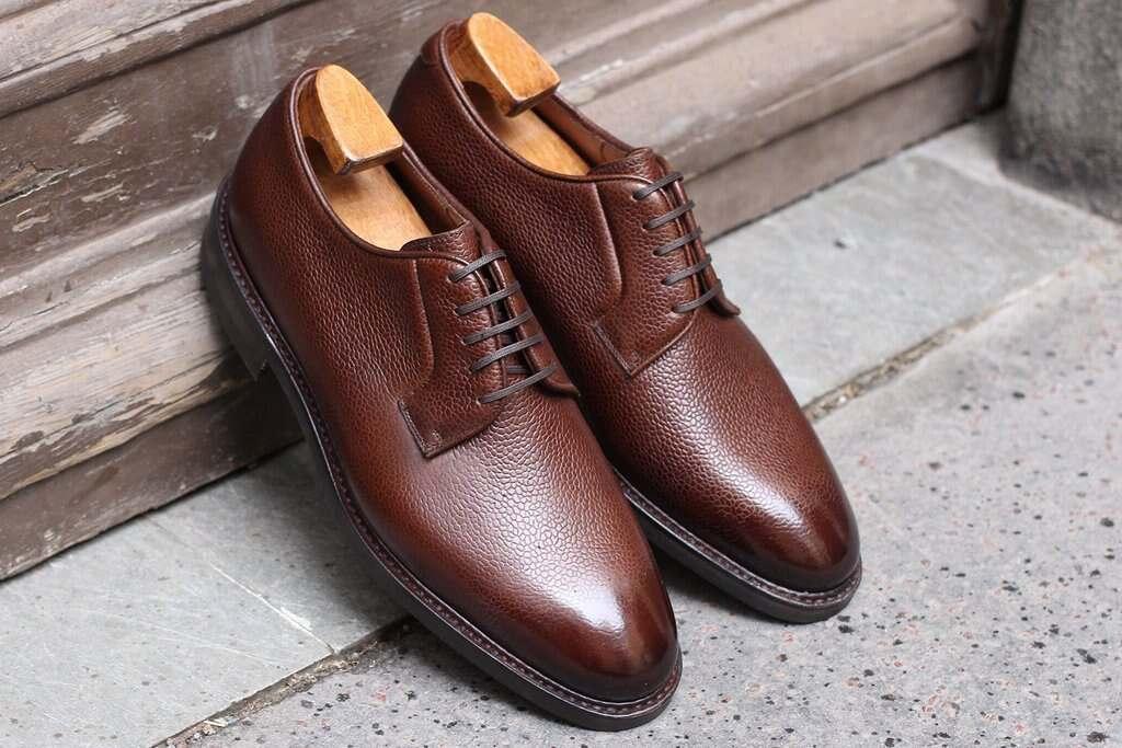 Löf & Tung - New Swedish Shoe Brand on the Block!