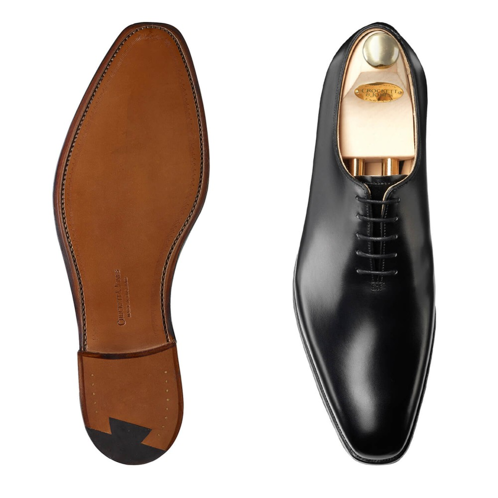 What's In Your Shoe Closet vs. What Should Be In Your Shoe Closet?