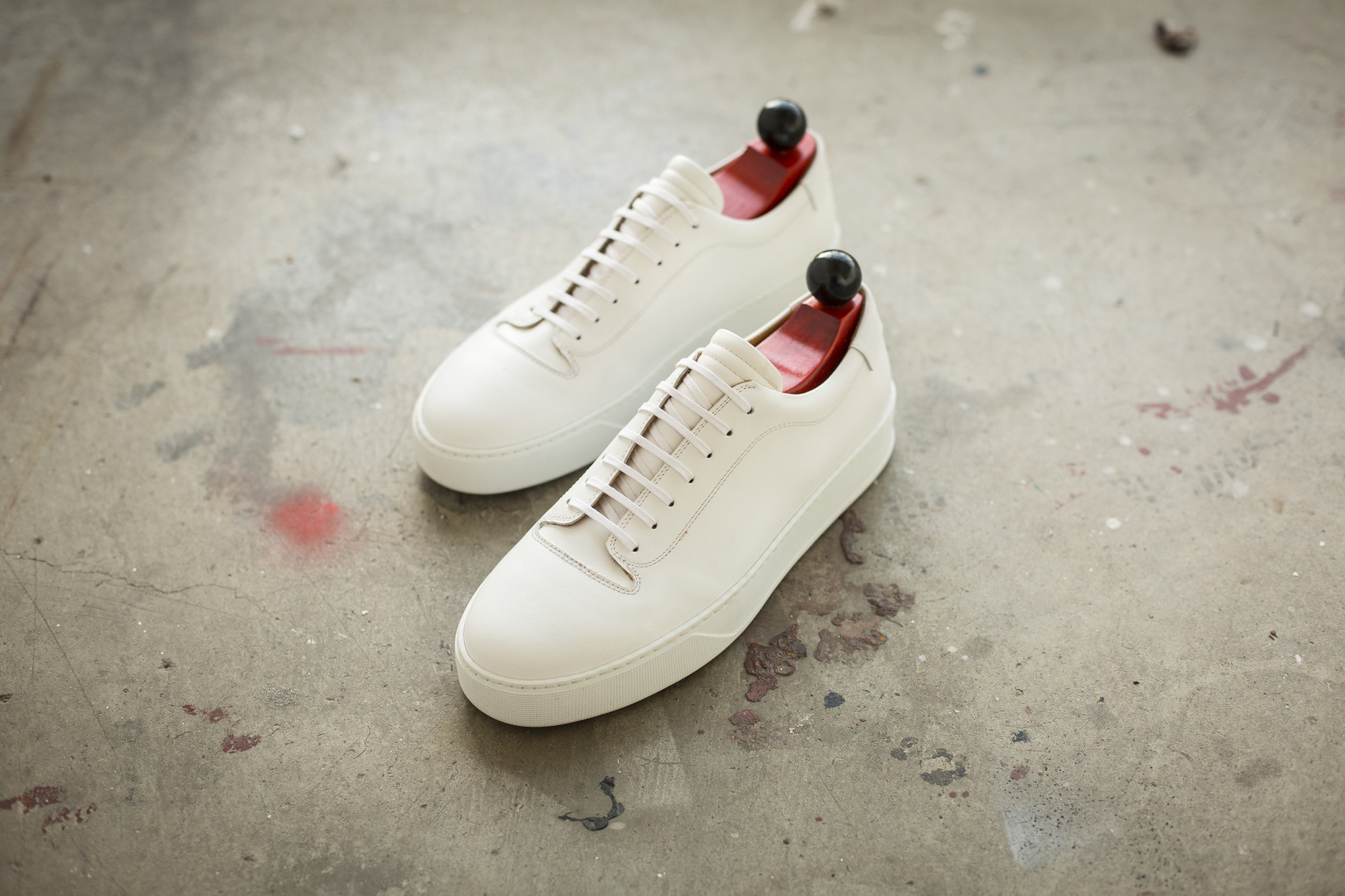 J.FitzPatrick Sneakers Round 1 - Now Available!