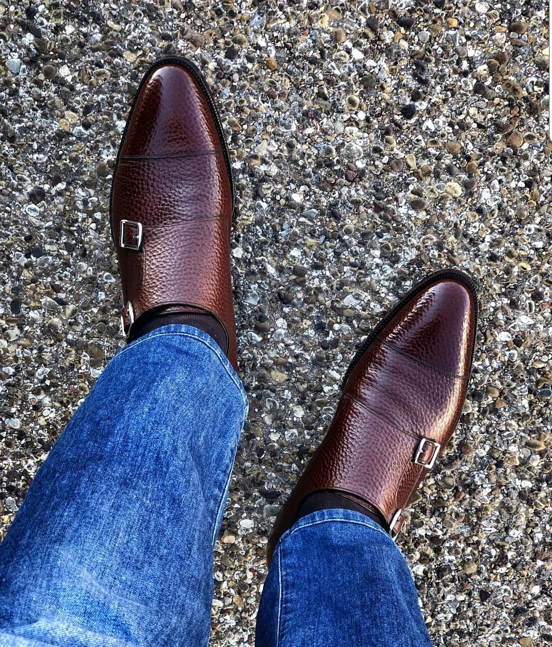 Pet Peeves In The Shoe Industry Part 6 - Men Who Can't Fathom Taking a Different Size