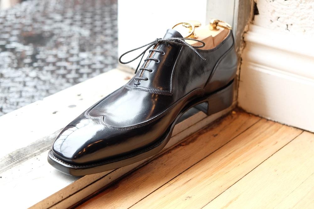 Francis Waplinger - The American Bespoke Shoemaker