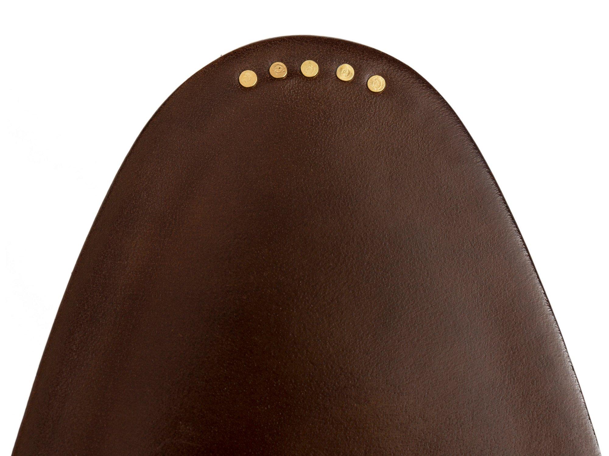 Discover the Kent Double Monk- J.FitzPatrick Footwear