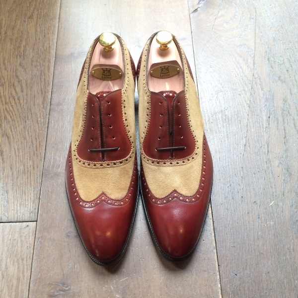 Pet Peeves in The Shoe Industry Part 7: People That Call All Oxfords 'Wingtips'
