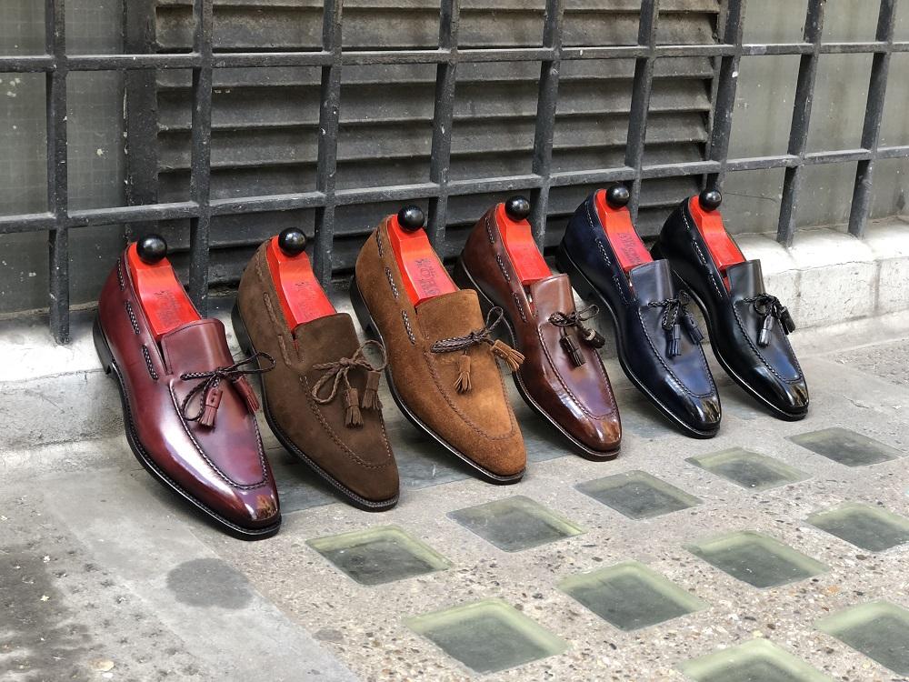 J.FitzPatrick Footwear -- Last Weekend of Sale!