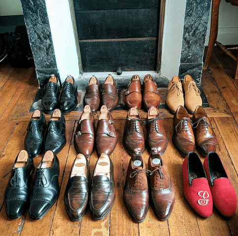 Where Has The Shoe Industry Gone?