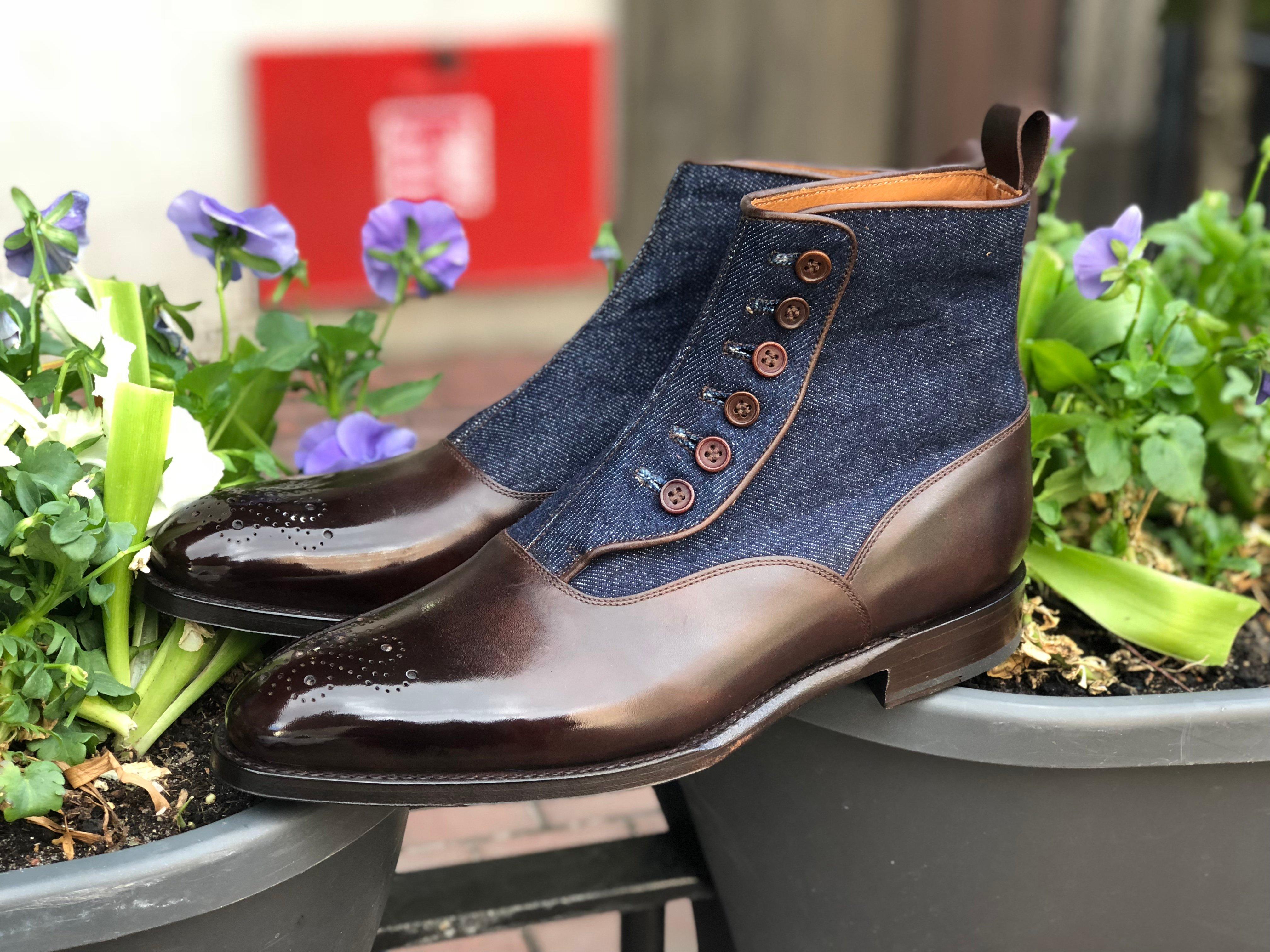 J.FitzPatrick Footwear Summer Sale Now Live