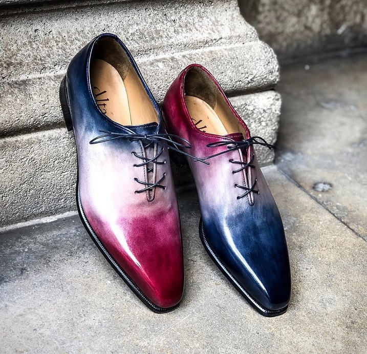 France for the Win - Altan Bottier Dedicates a Patina to France!