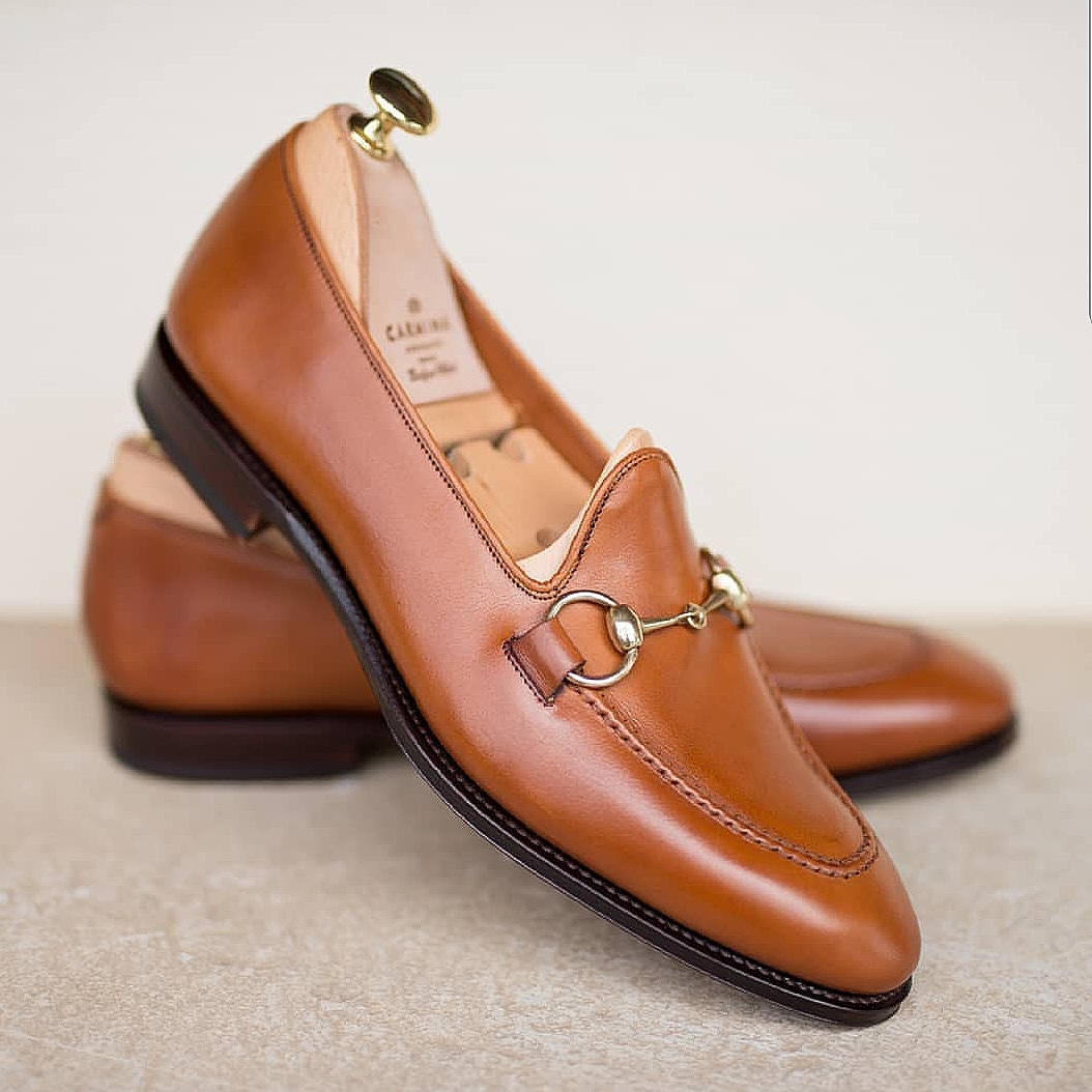 The Bit Loafer - Making a Comeback