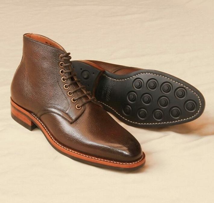Winson Shoemaker - Indonesia's Finest