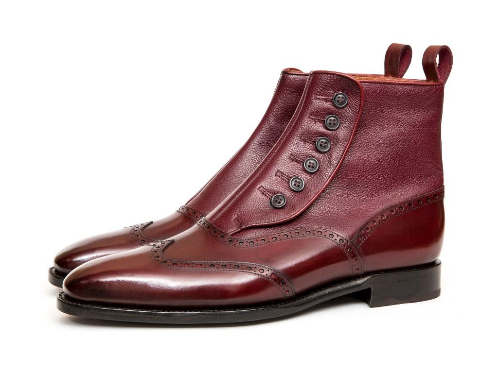 New GMTO's by J.FitzPatrick Footwear