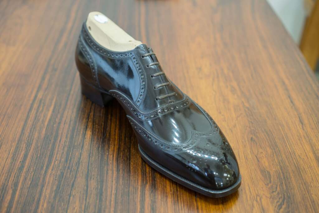 World Championships in Shoemaking 2019 - Call for competition