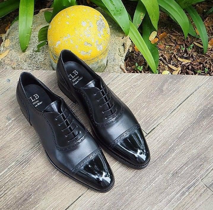 Yeossal - New Singaporean Multi Brand Shoe Store