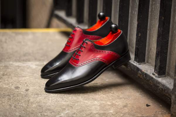The Pre Order Sale - 9 Discontinued Models by J.FitzPatrick Footwear