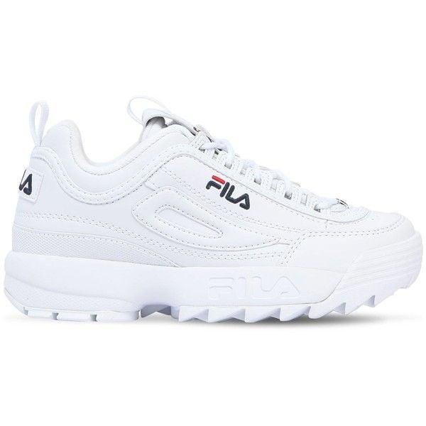 Fila Platform Sneaker - What The F**k??!!!