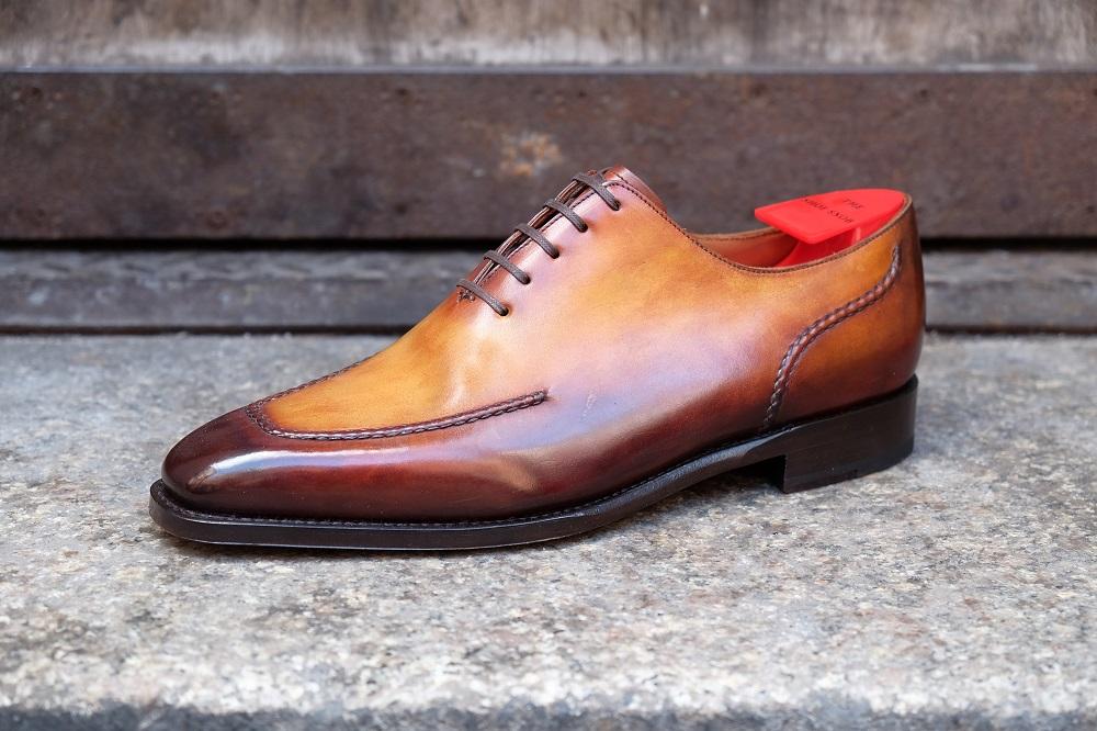 The Patina Project - J.FitzPatrick Footwear